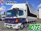 Used HINO HINO RANGER Ref 78279