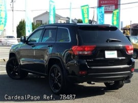 CHRYSLER JEEP GRAND CHEROKEE WK36A Big2