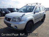 Used NISSAN X-TRAIL Ref 78697