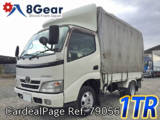 Used TOYOTA TOYOACE Ref 79056