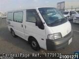 Used MAZDA BONGO VAN Ref 79135