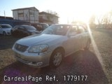 Used TOYOTA MARK 2 Ref 79177
