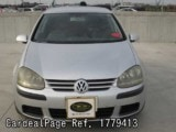 Usado VOLKSWAGEN VW GOLF Ref 79413