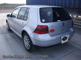 VOLKSWAGEN GOLF 1JAPK Big2