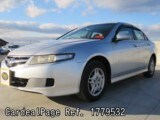 Used HONDA ACCORD Ref 79532