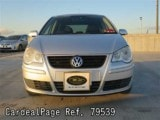 Used VOLKSWAGEN VW POLO Ref 79539