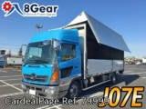 Used HINO HINO RANGER Ref 79999