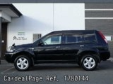Used NISSAN X-TRAIL Ref 80144