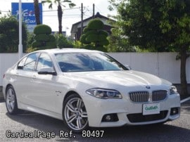 BMW ACTIVE HYBRID 5 FZ35 Big1