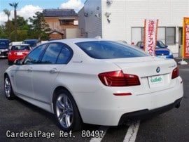 BMW ACTIVE HYBRID 5 FZ35 Big2