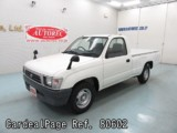D'occasion TOYOTA HILUX Ref 80602