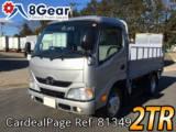 Used HINO HINO DUTRO Ref 81349