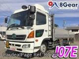 Used HINO HINO RANGER Ref 81766