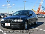 Used BMW BMW 320I Ref 81799
