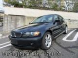 Used BMW BMW 3 SERIES Ref 81807