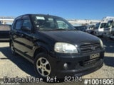 Used SUZUKI SWIFT Ref 82104
