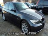 Used BMW BMW 3 SERIES Ref 84986