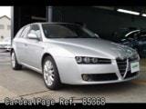Used ALFA ROMEO ALFA ROMEO 159 Ref 85368