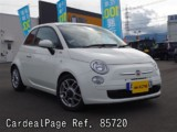 Usado FIAT FIAT 500 Ref 85720