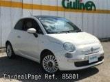Usado FIAT FIAT 500 Ref 85801