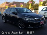Used LEXUS LEXUS CT200H Ref 86557