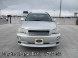 Used TOYOTA KLUGER Ref 87856
