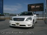 Used TOYOTA CELSIOR Ref 87875