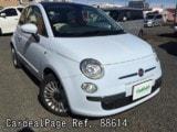 Used FIAT FIAT 500 Ref 88614