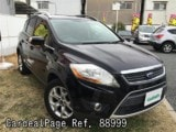 Used FORD FORD KUGA Ref 88999