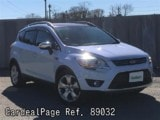 Used FORD FORD KUGA Ref 89032