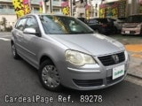Used VOLKSWAGEN VW POLO Ref 89278