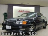 Used TOYOTA CHASER Ref 89304
