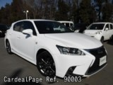 Used LEXUS LEXUS CT200H Ref 90003