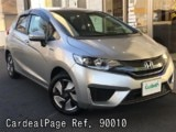 Used HONDA FIT Ref 90010