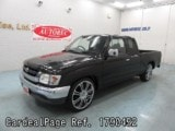 Used TOYOTA HILUX Ref 90452