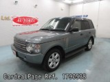Used LAND ROVER LAND ROVER RANGE ROVER Ref 90538