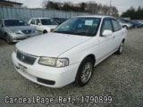 Used NISSAN SUNNY Ref 90899