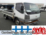 Used MITSUBISHI CANTER Ref 91448