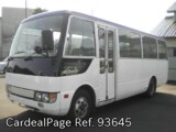 Used MITSUBISHI ROSA Ref 93645