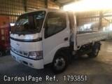 Used HINO HINO DUTRO Ref 93851
