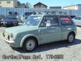 Used NISSAN PAO Ref 94358
