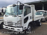 Usado ISUZU FORWARD Ref 94471