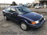 Used TOYOTA CORSA Ref 94533