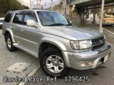 Used TOYOTA HILUX SURF Ref 96425