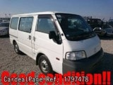 Usado MAZDA BONGO VAN Ref 97478
