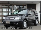 Used FORD FORD ESCAPE Ref 97829