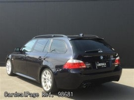 BMW 525I NL25 Big2