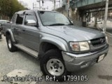 Used TOYOTA HILUX SPORTS PICKUP Ref 99105