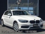 Used BMW BMW 1 SERIES Ref 166908