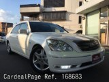 Used TOYOTA CELSIOR Ref 168683